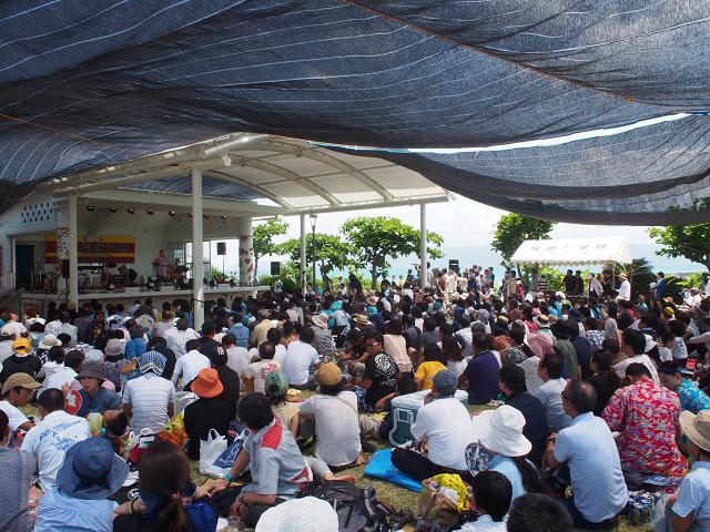 第20回 鳩間島音楽祭